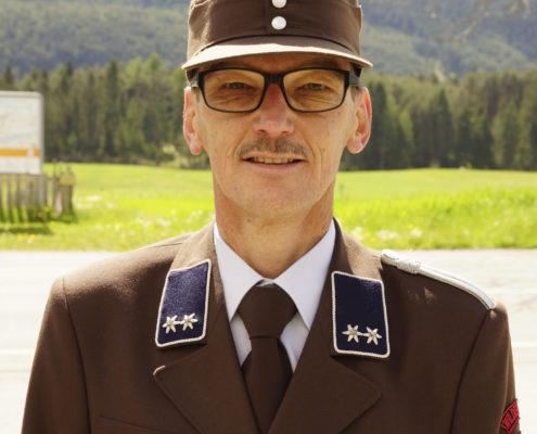 OV Klaus Stocker