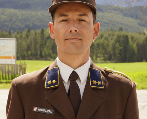 OV Roland Mohrherr