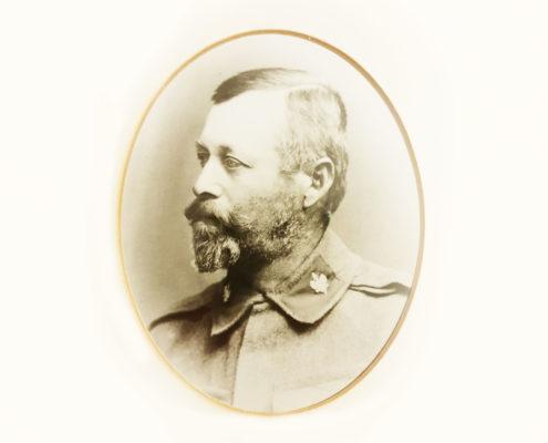 Emil Wackerle