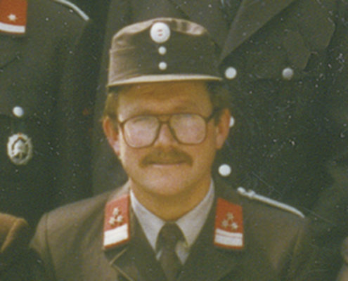 HBM Emil Wackerle